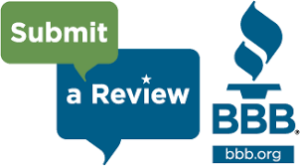 Better Business Bureau Submit a Review