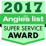 Angie's List Super Service Award Image