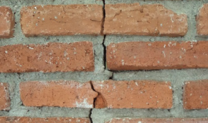 protect your foundation from cracks like this one.