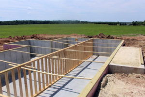 Types of House Foundations Basement